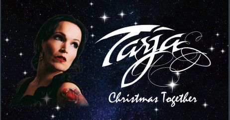 Tarja - Christmas Together