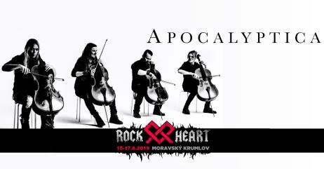 ROCK HEART FESTIVAL