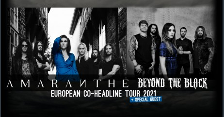 Amaranthe, Beyond The Black