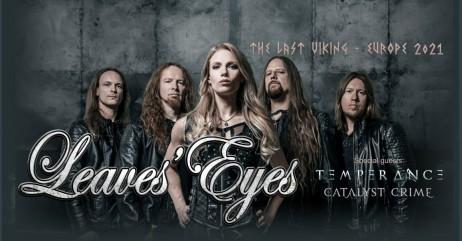 Leaves´ Eyes