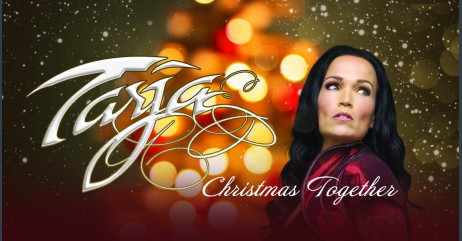2021-Tarja-Christmas-Together