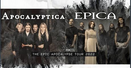 Apocalyptica, Epica