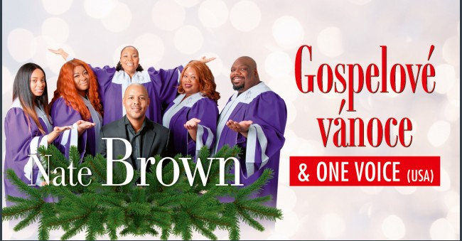 Nate Brown & One Voice