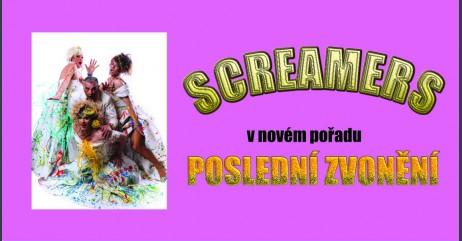 Screamers-Poslední zvonění