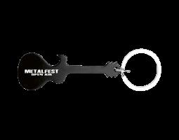 Klíčenka kytara MOA