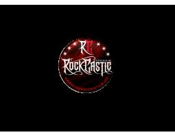 Placka ROA - červená