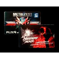 USB flash card 16 GB MOR/MOA