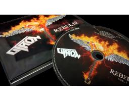 CITRON - EP Rebelie