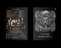 DVD Citron/Tublatanka